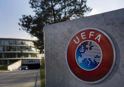 UEFA da boykota qoşuldu