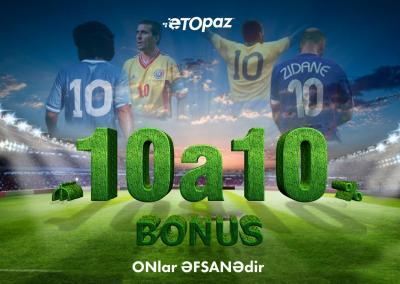 "Etopaz-da ""10""lar!!!"