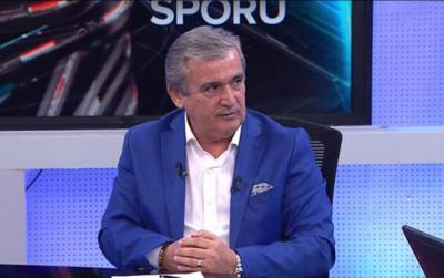 Türkiyəli hakim Azərbaycan futbolundakı qalmaqallı qərarlardan danışdı