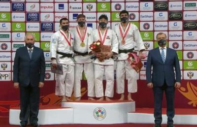 Azərbaycan Olimpiya oyunlarına 21-ci lisenziyanı qazandı