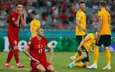 İtaliya 1/8 finalda, Türkiyə uduzdu, Rusiya qalib gəldi