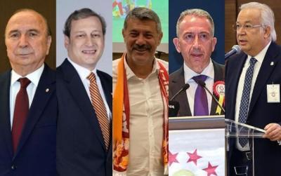 """Bu gün """"Qalatasaray""""ın yeni prezidenti seçilir"""