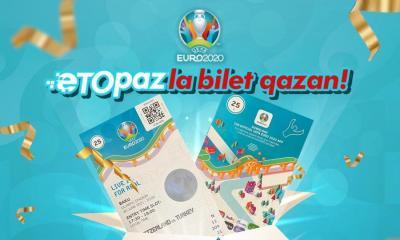 Türkiyə - İsveçrə matçına 8 hədiyyə bilet