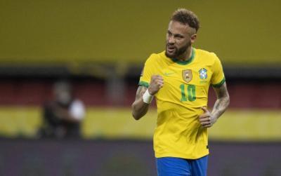 Neymar qazondan şikayətləndi