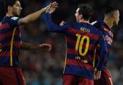 """""""Barselona"""" məğlubiyyətsizlik seriyasını 30 oyuna yüksəltdi"""