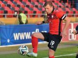 """Aleksey Qay: """"Mən orada penalti görmədim"""""""