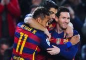 """""""Barselona"""" Messi, Suares və Neymardan ibarət deyil"""""""