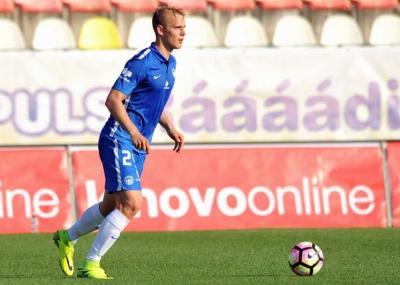 """""""Slovan""""da ciddi itki -  <b style=""""color:red""""> kapitan """"Qarabağ""""la oyunu buraxacaq </b>"""