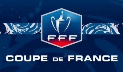 Fransa kubokunda 1/4 finalın püşkü atıldı