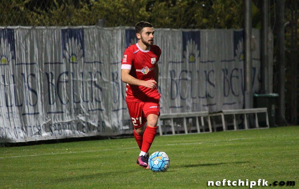 """Neftçi"" Özbəkistan klubuna uduzdu (Qalereya)"