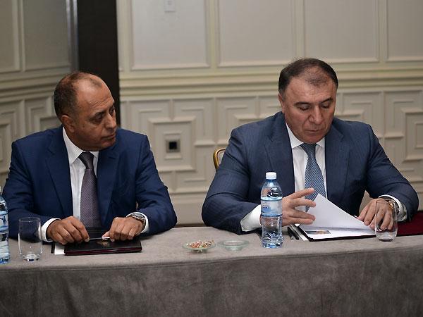 AFFA İcraiyyə Komitəsinin qərarları açıqlandı